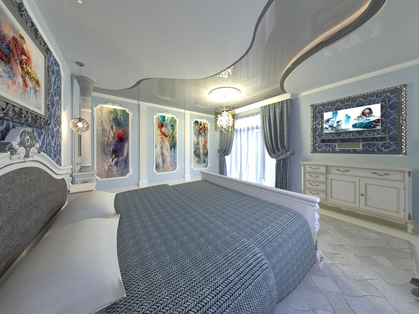 design Design of interior design studio designer interior design