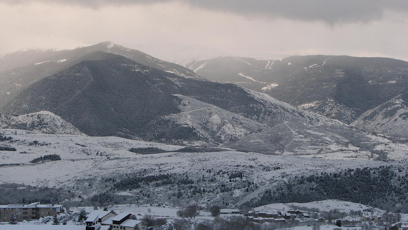 montagne puy de domes pyrenees