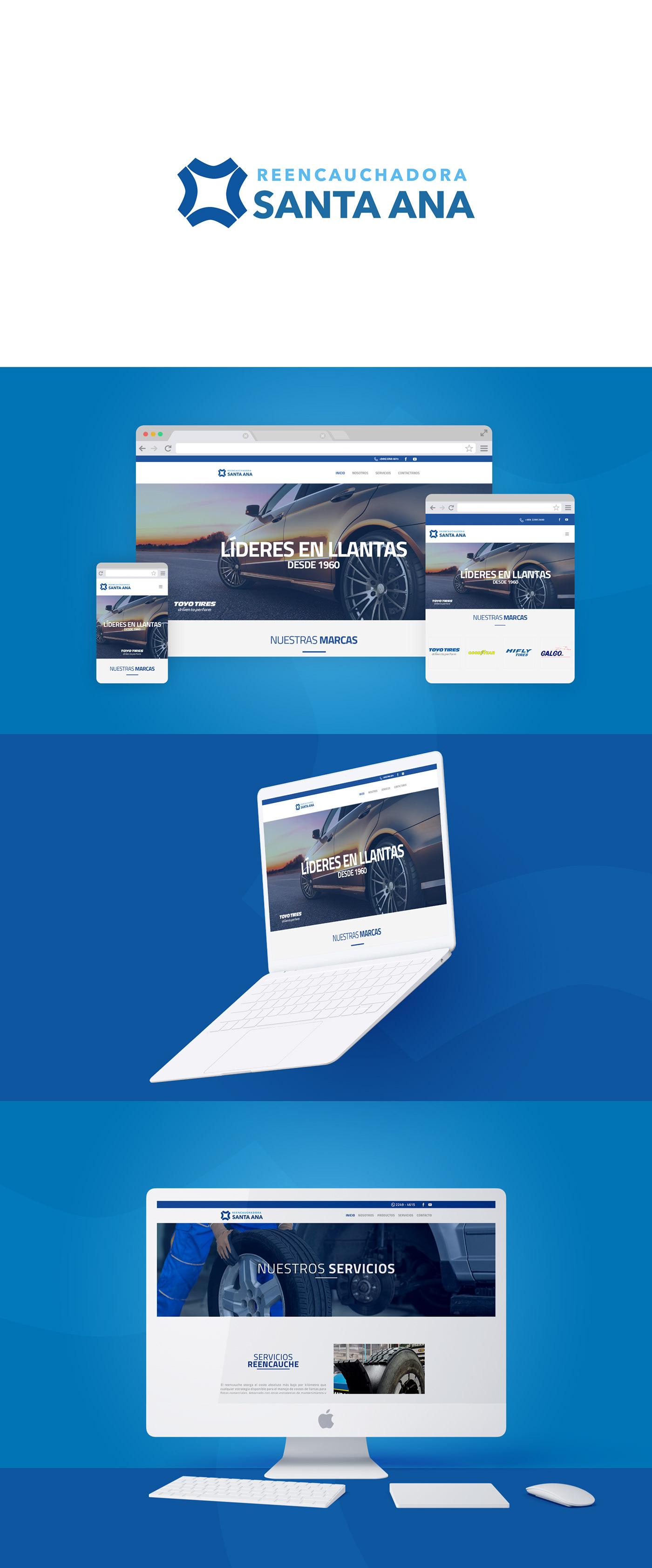 Branding Digital agency agencia de publicidad Nicaragua Bold Developers Web