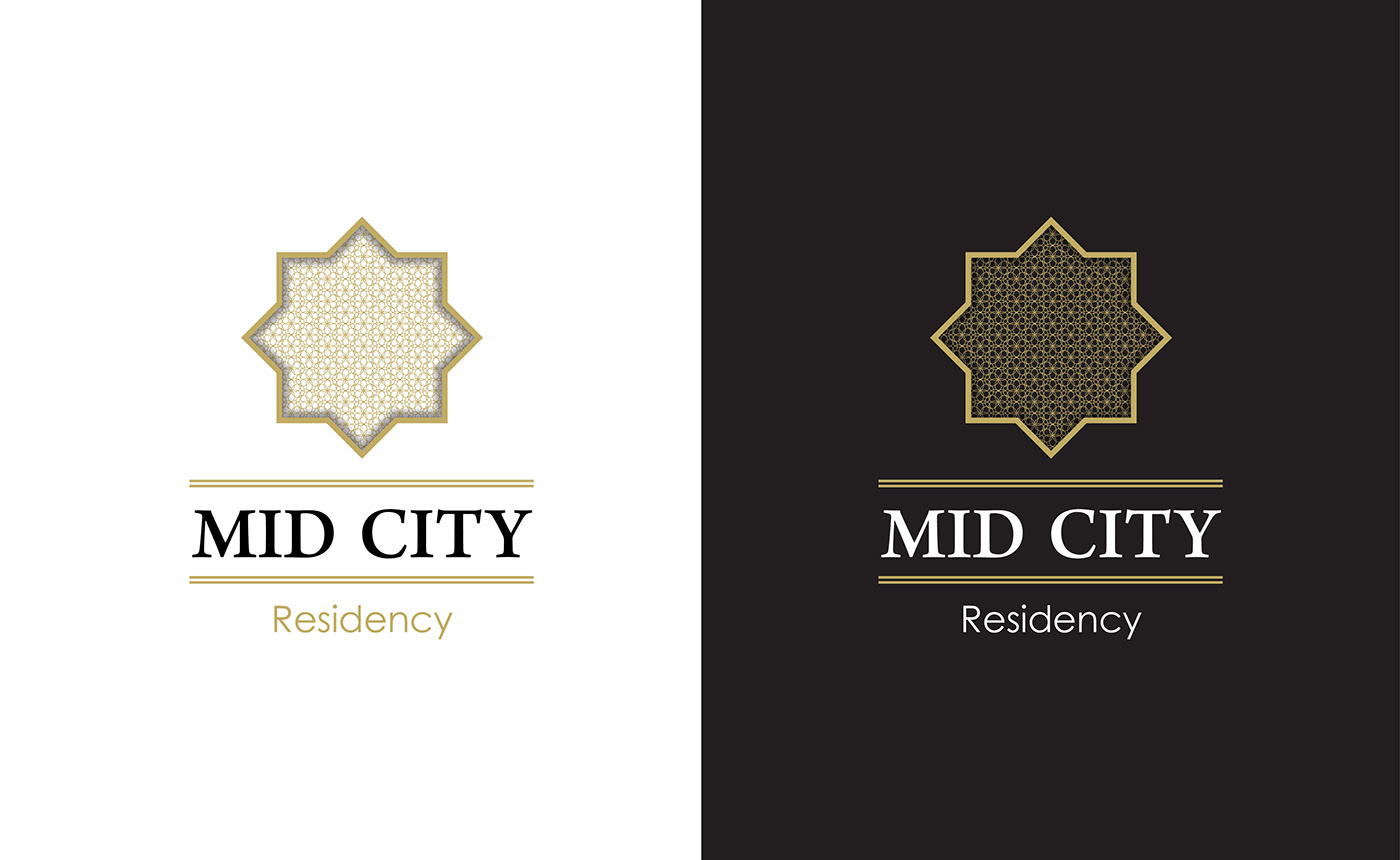 apartment logo  Builder logo city logo House Logo nabs group ornaments Real estate logo Residency Logo shaheen logo