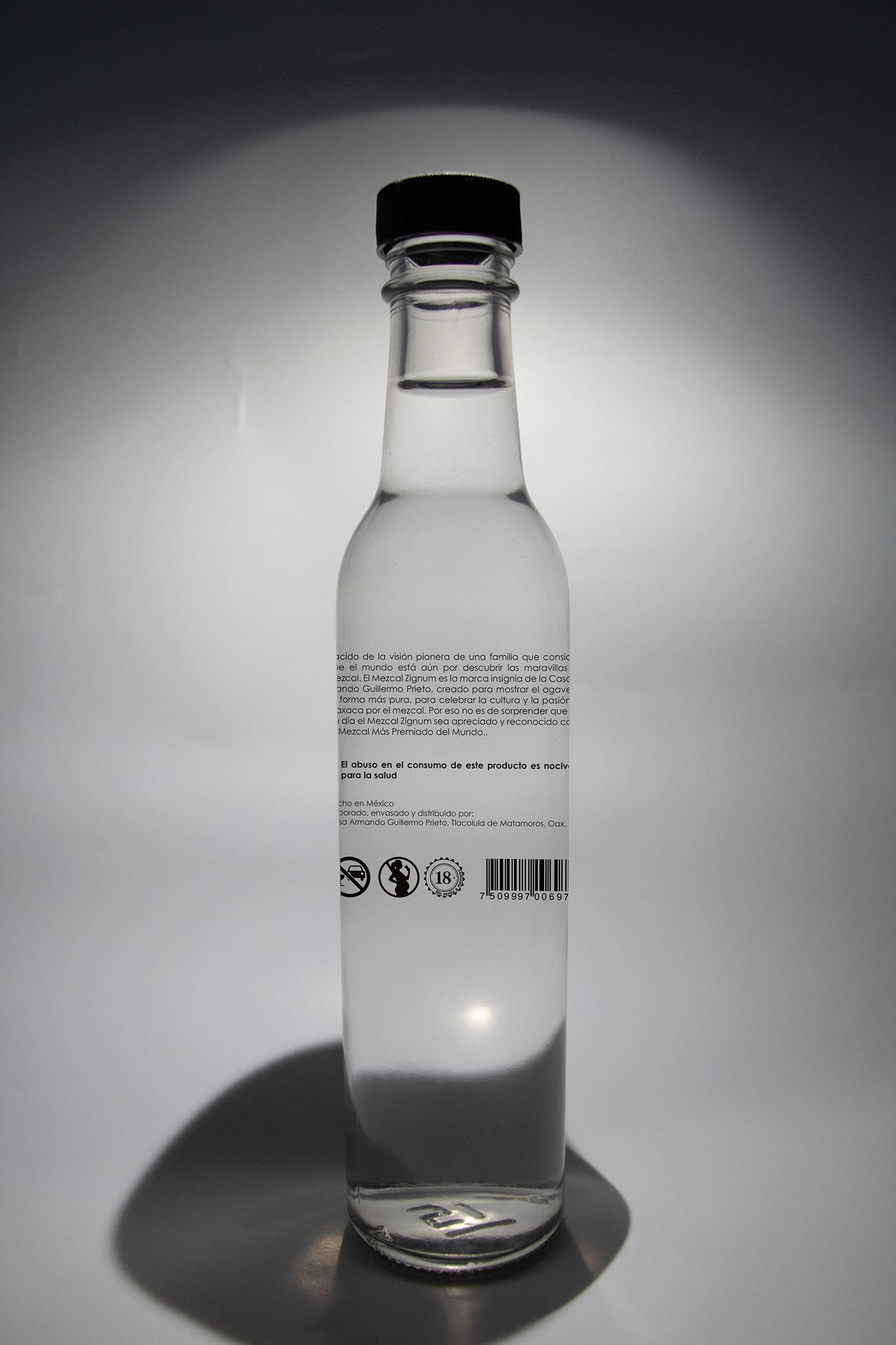envase etiqueta