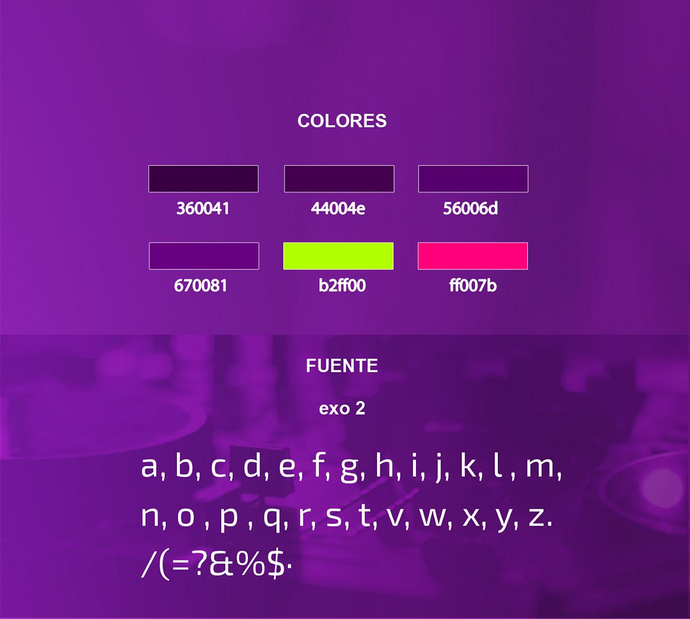 Image may contain: screenshot and violet