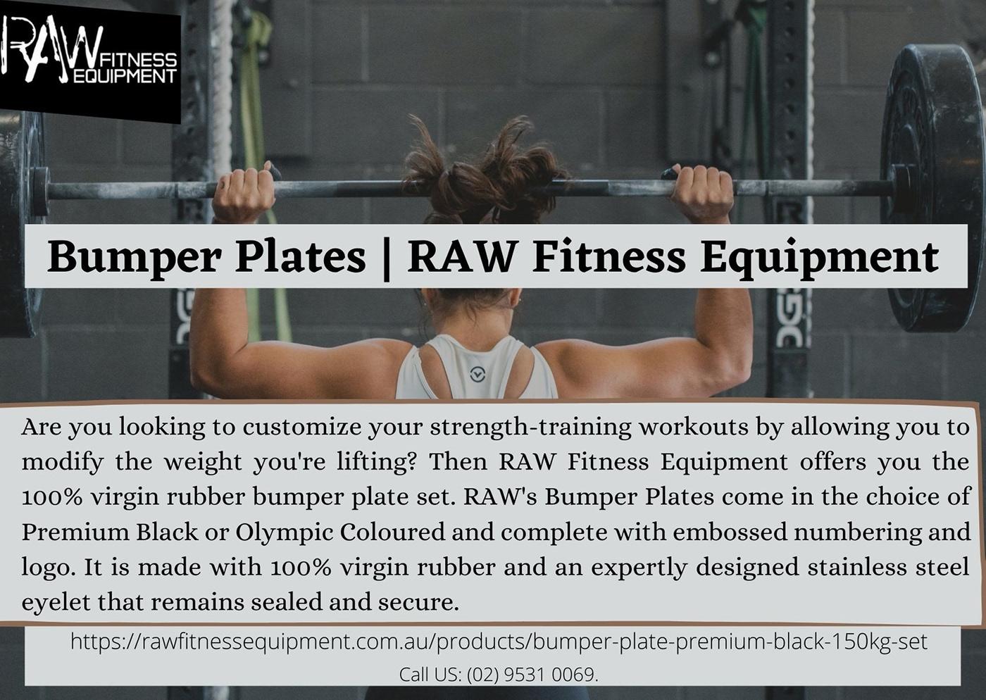 bumper plates fitness gym plates