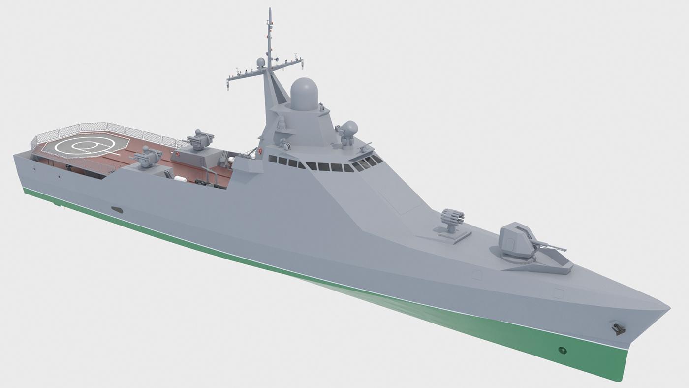 Image may contain: ship, boat and navy