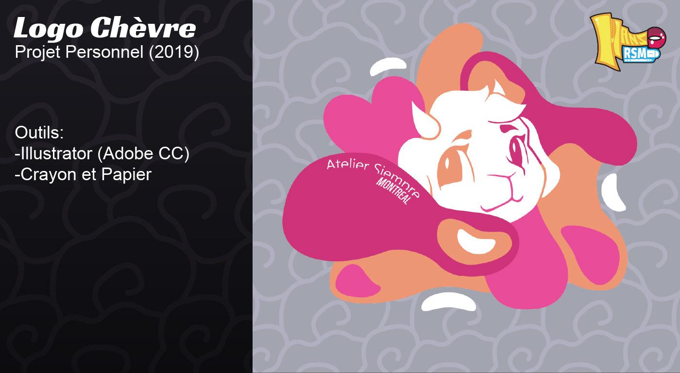 anime anthro cute furry logo manga UI