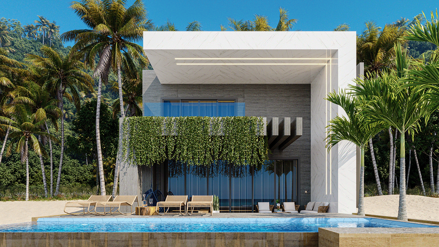 ArchDaily architect architecture archlovers archviz coronarendering design interior design  Render RENDEWRBOX.MAGAZINE