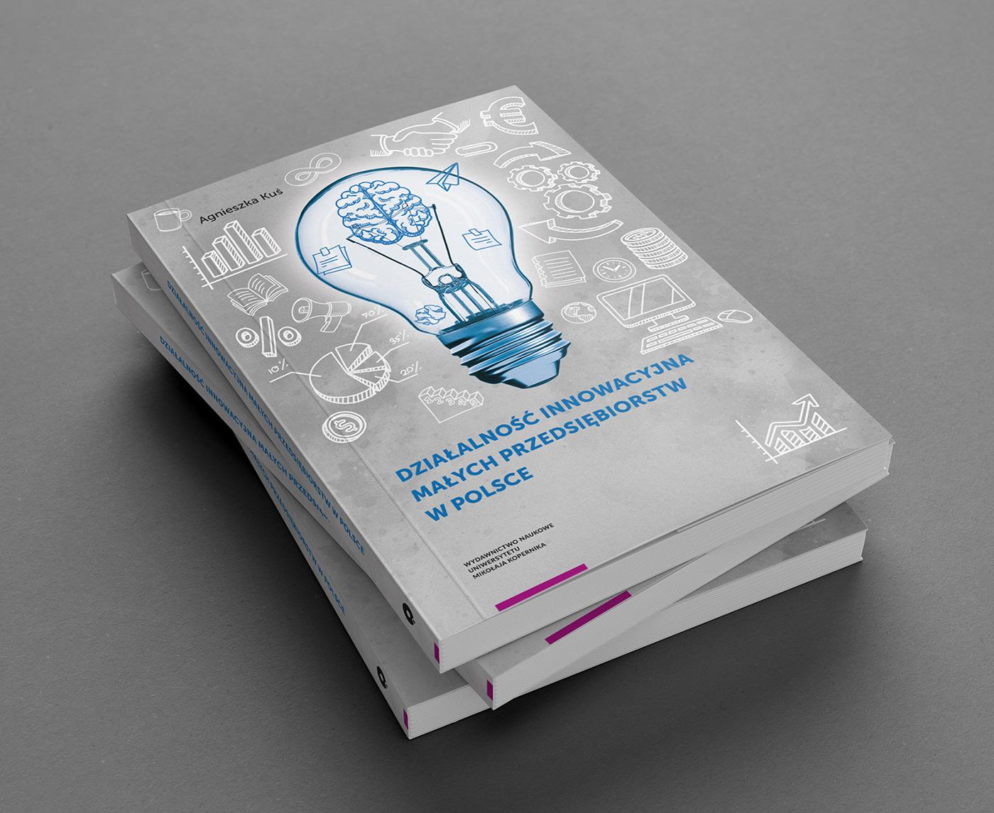 book cover bulb economy książka law management okładka okładka książki pharmacy piggybank