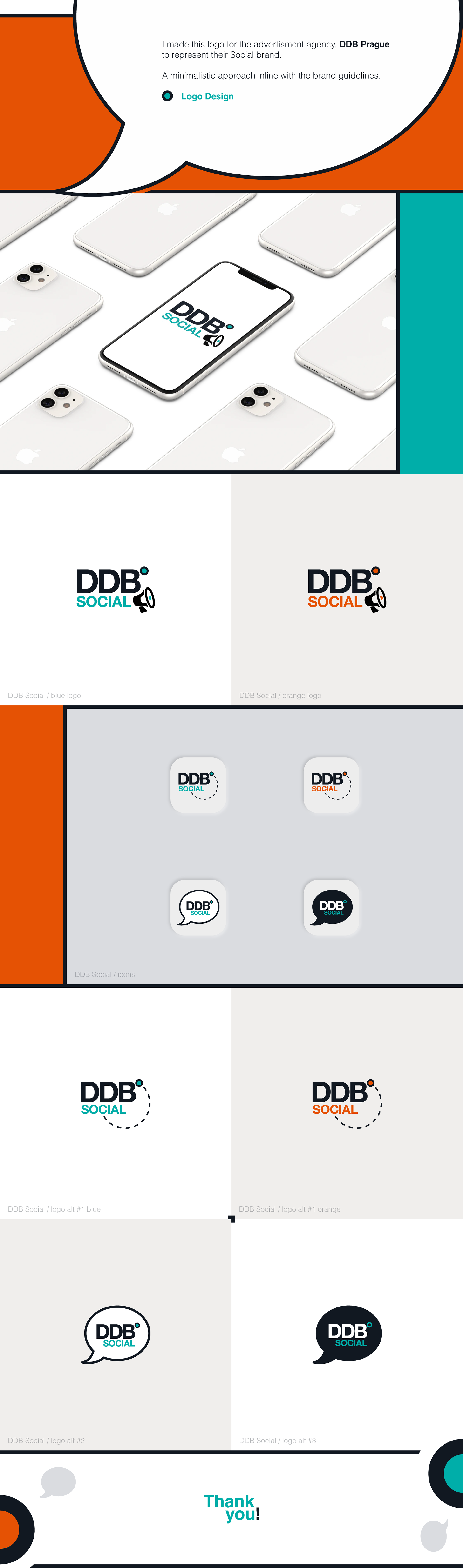 DDB Social - Project #2