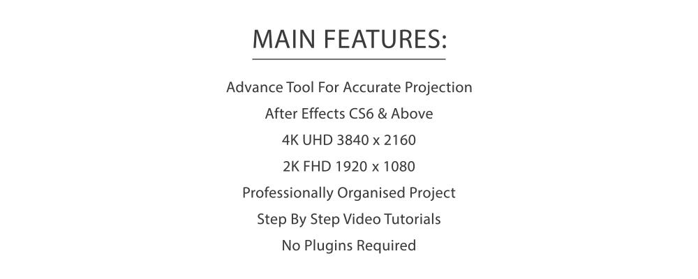 Videohive Photo Projector Pro - Professional Photo Animator 13503218