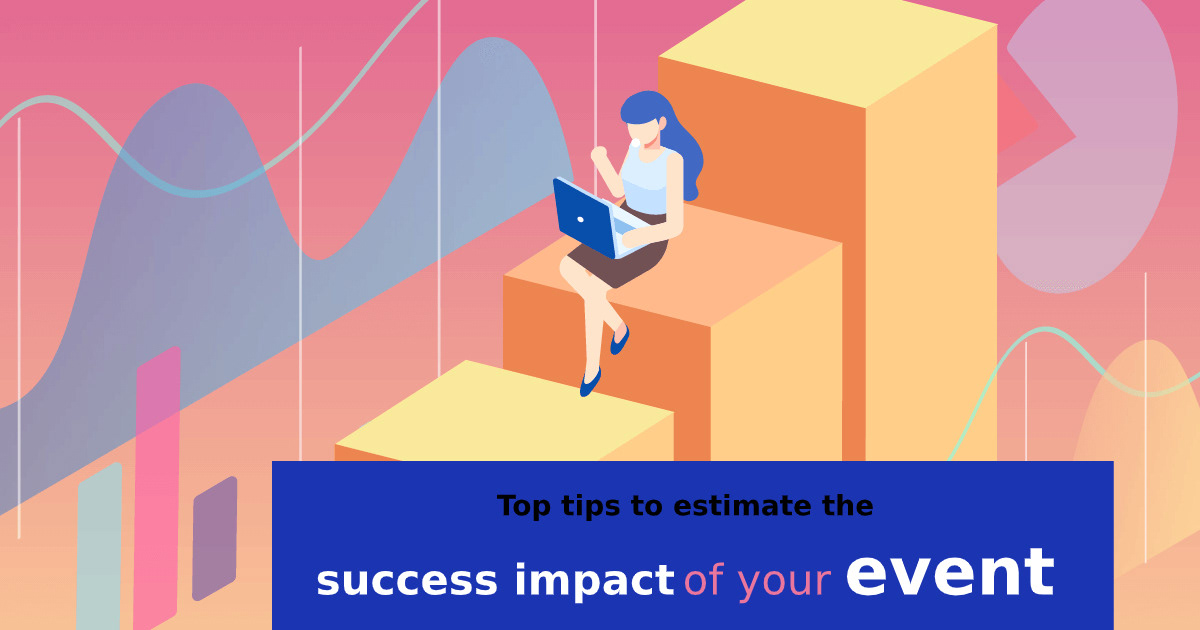 How to calculate the success factor of your event?