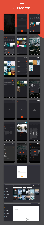 Walper - Wallpaper Android Application 1.0 - 4