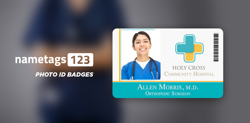 nurse name badges