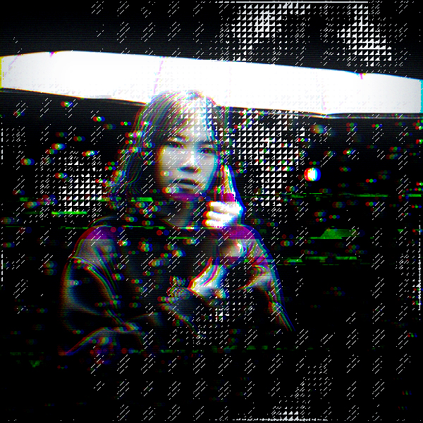 Animated Glitch 2 - Photoshop Action - 18