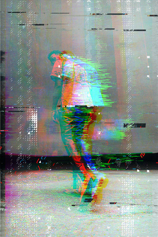 Animated Glitch 2 - Photoshop Action - 17