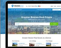Properwise - Real Estate Boston