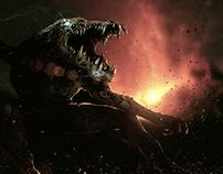 Creatures/Sci-fi