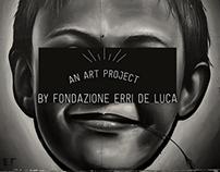 Invisibles • Fondazione Erri De Luca