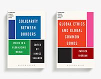 Bloomsbury Global Studies series design