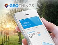 App Geothings