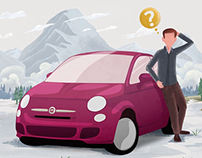 Fiat // Yol Yardım