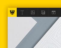 Semplice - Content Editor
