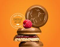 Biscuits Célébration|Packaging