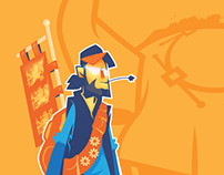 Digital Samurai