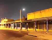 Night Drive | Marabastad | PTA West