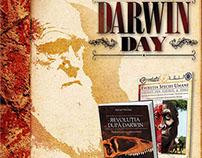 Darwin Day 2015 - Bucuresti