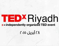 TedxRiyadh Promo 2015