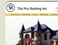 Tile Pro Roofing