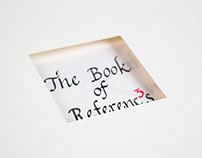 The Book of References