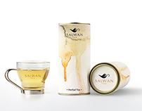 SALWAN Tea