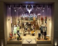 Allen Solly Version2.0, New Delhi, India