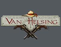 Weaponry for The Incredible Adventures of Van Helsing