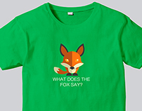 FUN T-Shirts by SLANG