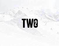 TWO | LOGO DESIGN