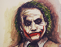 Why So Serious…..???