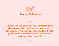 Haven & Paven