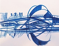 architectural sketching | graphics