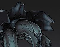 Praetorian Concept - MGSP2