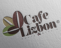 cafe lizbon logo