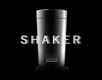 The Shaker (Smart Shaker)