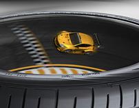 Dunlop Derezza DZ102 (idea project)