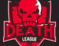 ZMR leagues - logo