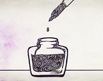 Spec Sharpie Storyboards