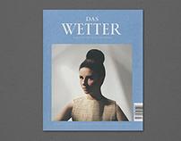 »Das Wetter« Magazine for Music and Literatur Issue 5