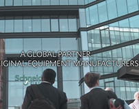 Schneider Electric - A Global Partner for OEMs