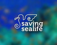 SAVING SEALIFE