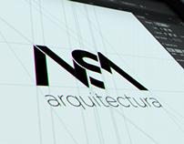 AVSA Arquitectura - Branding